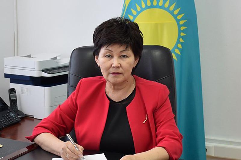 Глава облздрава Атырауской области покинула свой пост