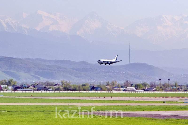 民航委员会:哈萨克斯坦当前已开通99条国际航线