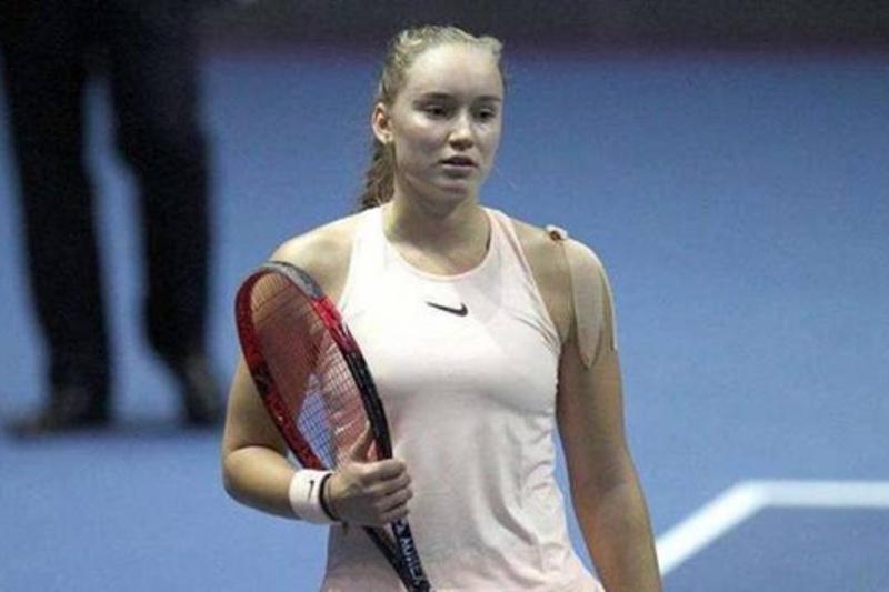 网球:热巴金娜闯入卢森堡公开赛半决赛