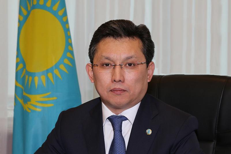 哈萨克斯坦贸易部长当选第12届世贸组织部长级会议主席