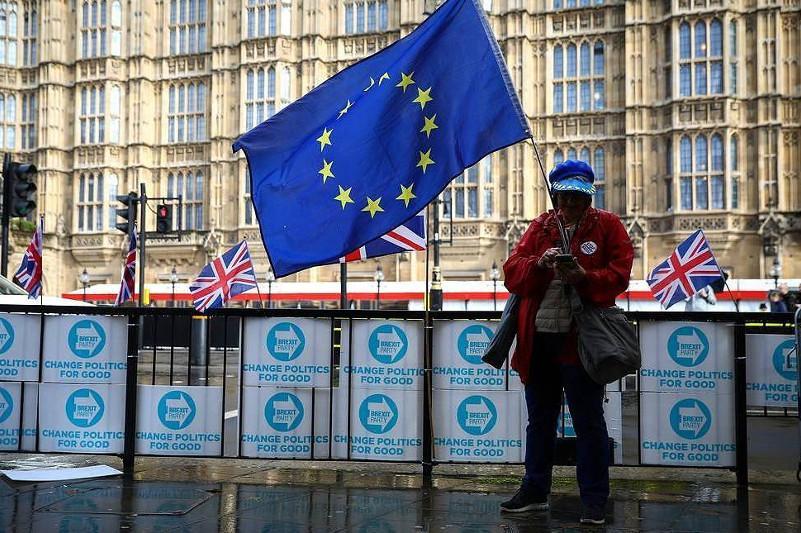 European Parliament to vote on Brexit deal next week — Macron