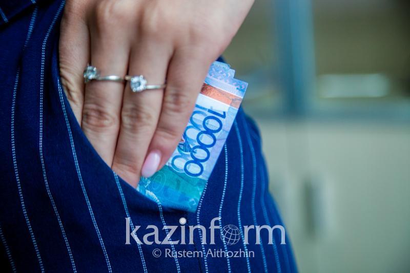 Кто больше всех зарабатывает в Северном Казахстане