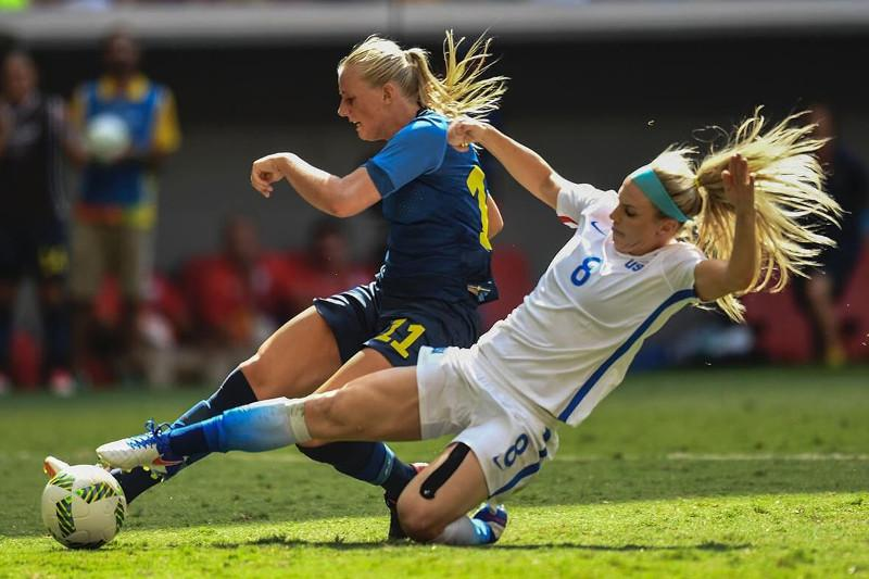 Over 1B people watch 2019 Women's World Cup: FIFA