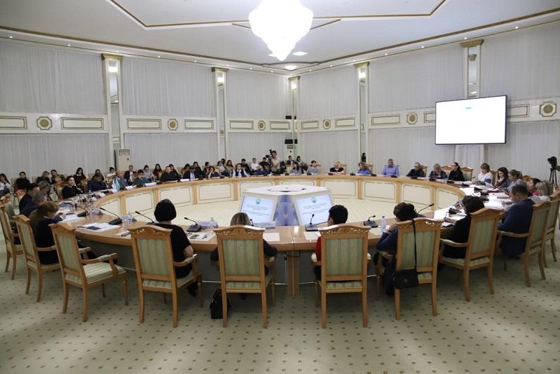 В ВКО обсудили национальные и международные механизмы защиты прав человека в Казахстане