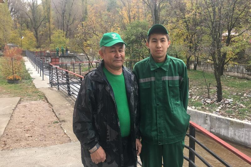 Кого выдвигают в проект «100 новых лиц Казахстана» в Алматы