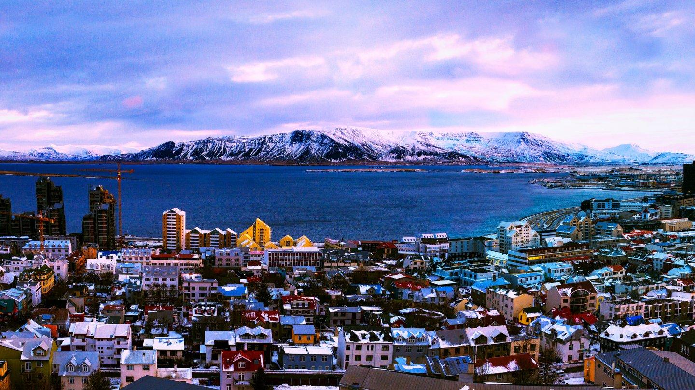 Исландия зейнеткерлері ең жақсы өмір сүреді
