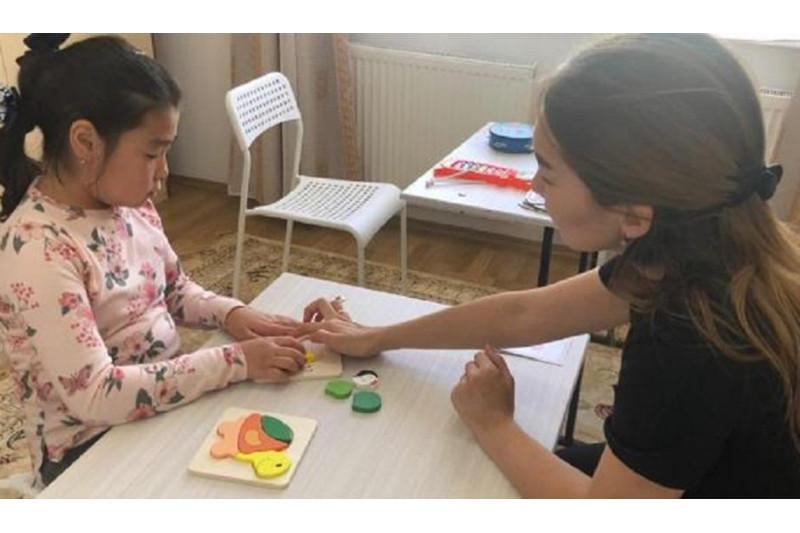 Детский центр развития «Зейін Атырау» принял первых посетителей