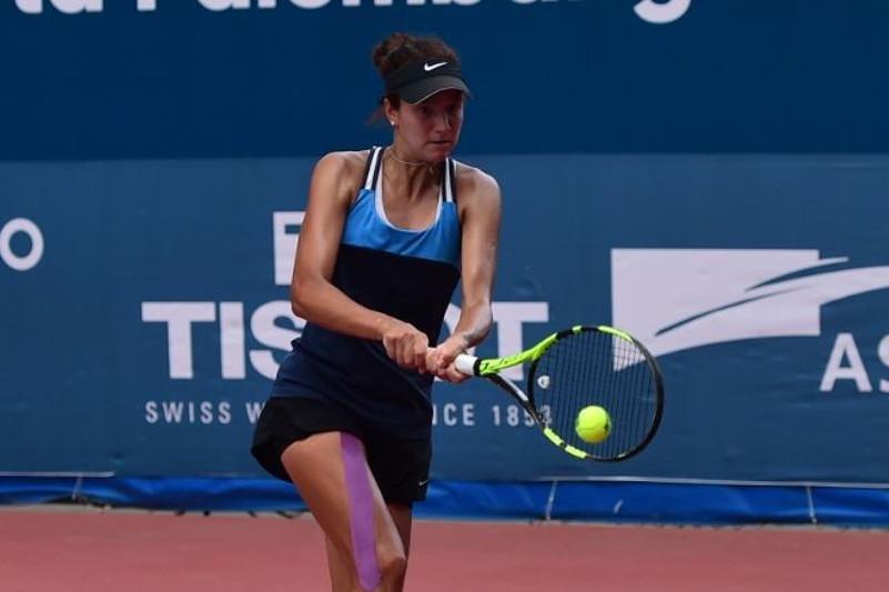 Казахстанка выиграла теннисный турнир Oracle Pro Series в США