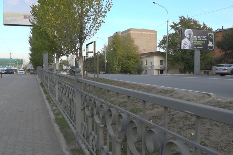 Акмолинские предприниматели устанавливают светофоры рядом с их объектами бизнеса