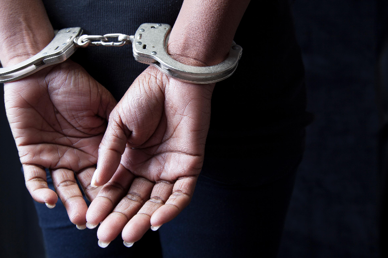 На 10 суток арестовали за рекламу психотропов 18-летнюю жительницу Петропавловска