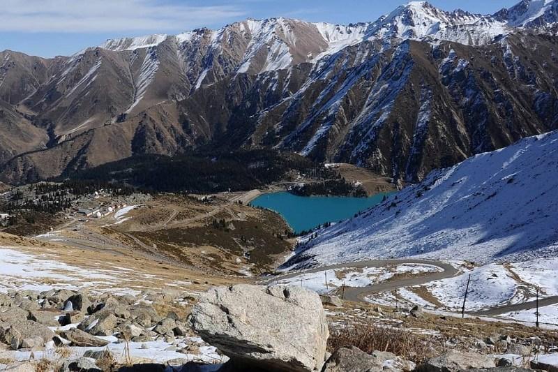 Úlken Almaty kóline ekoavtobýstar qatynaýy múmkin