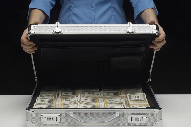Екі канадалық ұлттық лотереядан 3,8 млн доллар ұтты