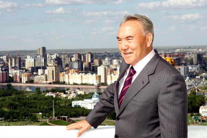 10月20日:哈萨克斯坦迁都满22周年