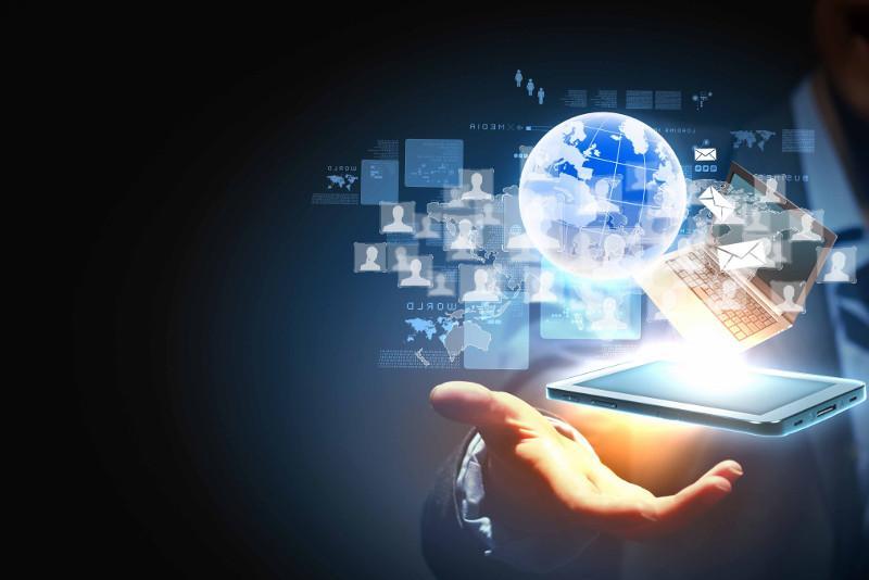 第六届世界互联网大会在中国乌镇举行