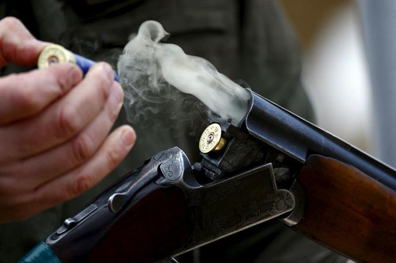 Житель столицы застрелил жену и ранил 5-летнего сына