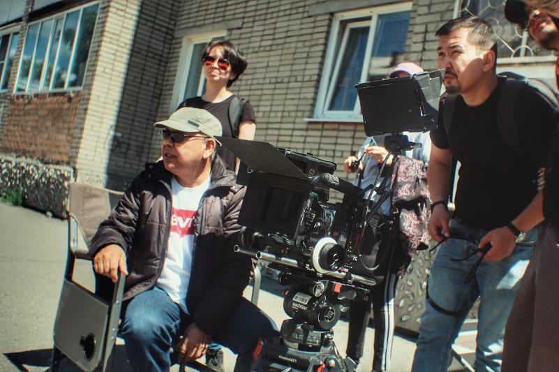 哈萨克电影制片厂将推出多部新片