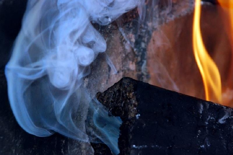 Женщина и ребенок отравились насмерть угарным газом в Акмолинской области