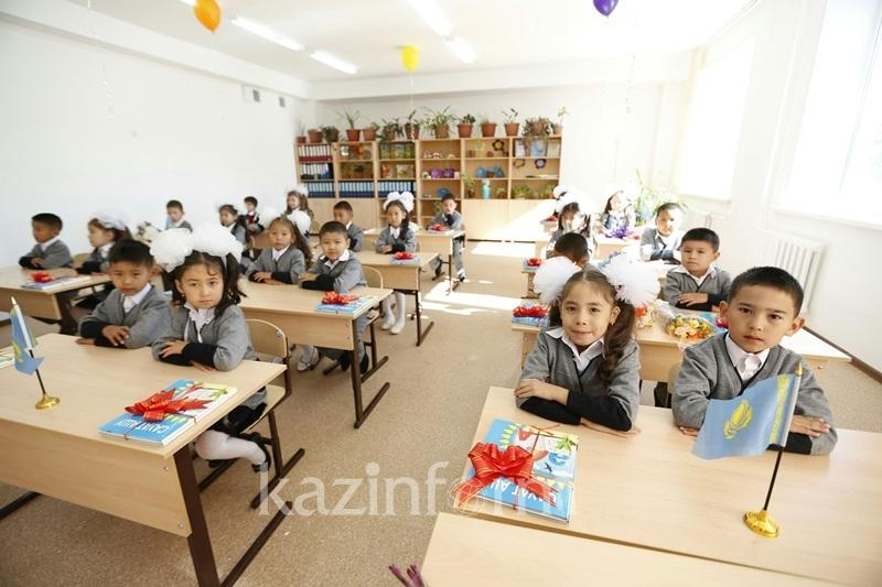 哈萨克斯坦教育领域国际排名位居第几?