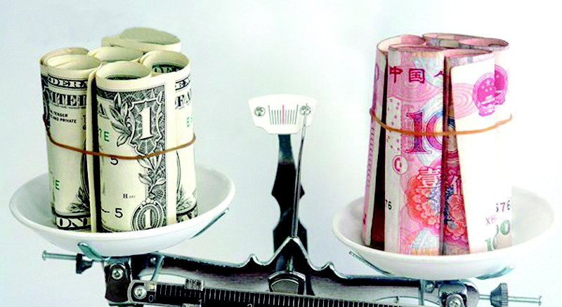 早盘人民币兑坚戈汇率1: 55.2078