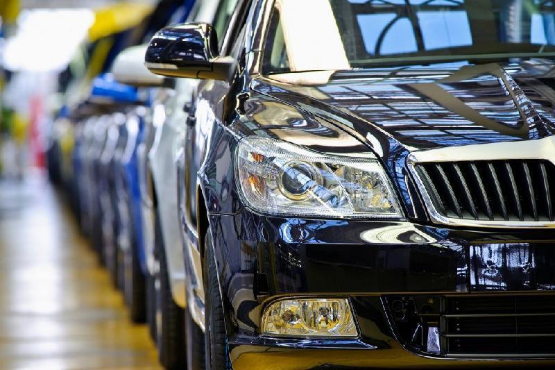 年初至今我国公民购车消费达5000亿坚戈