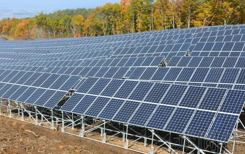 可再生能源2024年发电能力将增加五成