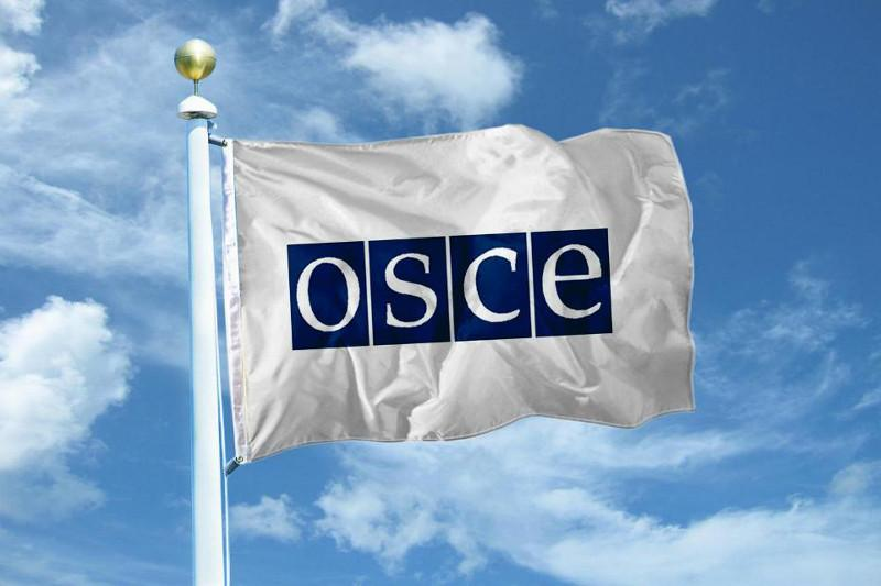 OSCE supports the tenth annual Zhas (Youth) Camp in Kazakhstan