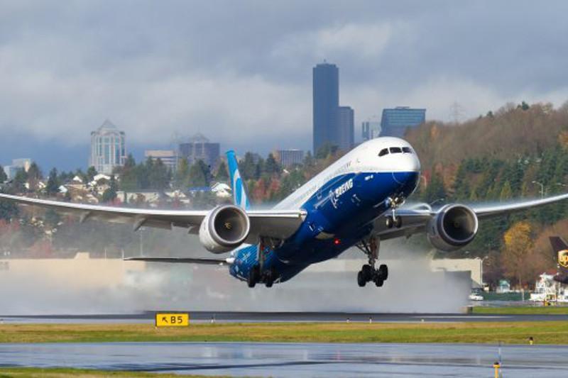 澳洲航空公司测试最长民航直飞航线刷新记录