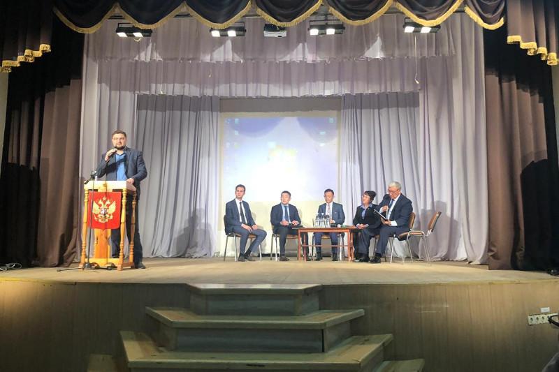 俄罗斯哈萨克人讨论哈萨克语教学问题