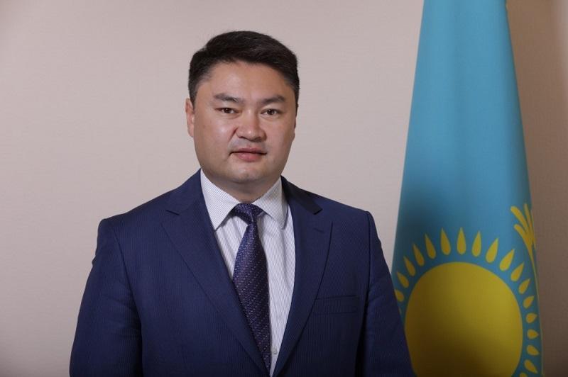 Асхат Аймагамбетов прокомментировал освобождение от должности Арына Орсариева