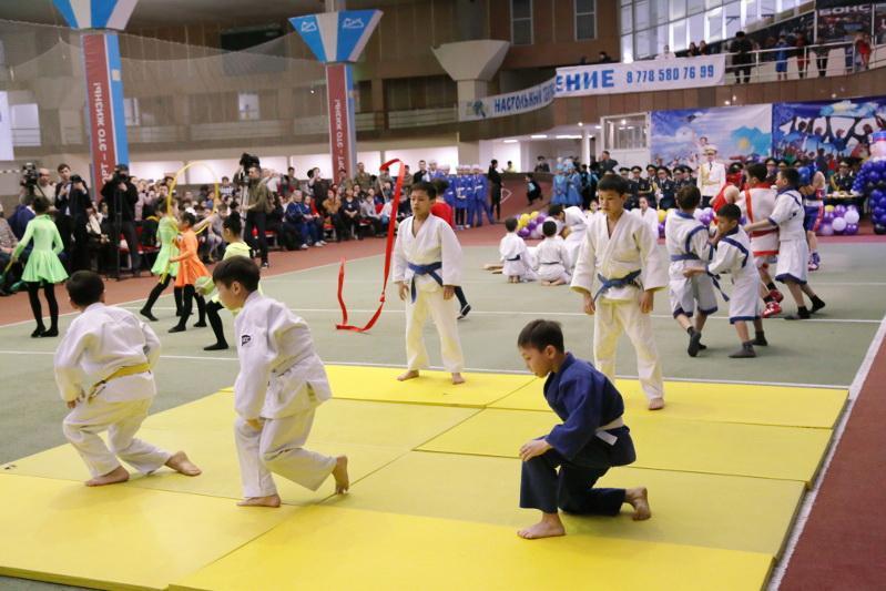 Кто из дзюдоистов будет представлять Казахстан на турнире Большого шлема в ОАЭ
