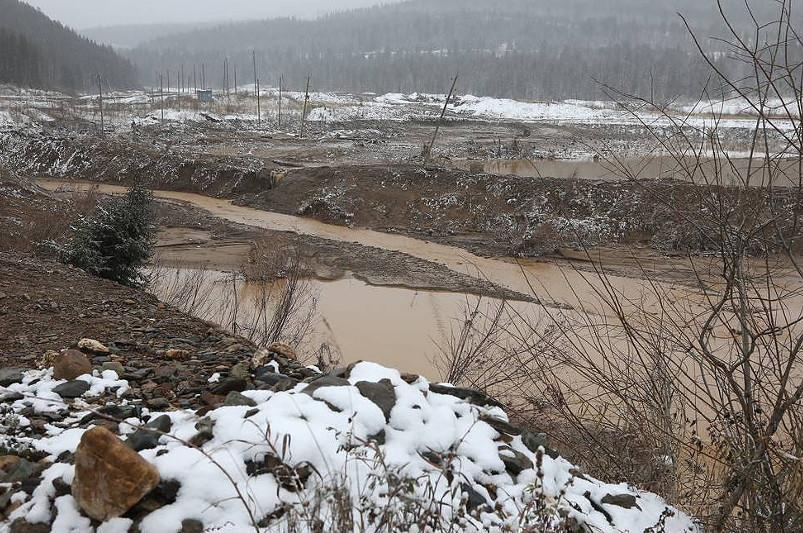 Siberia dam collapse injury toll rises to 26