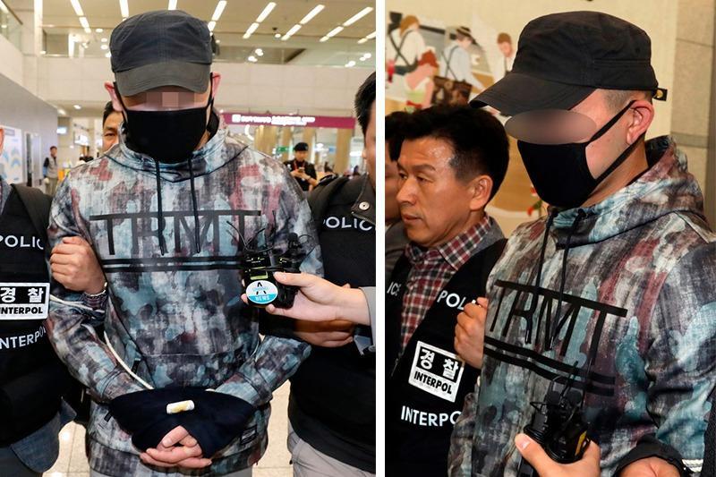 Сбившему мальчика в Корее казахстанцу предъявлено несколько обвинений