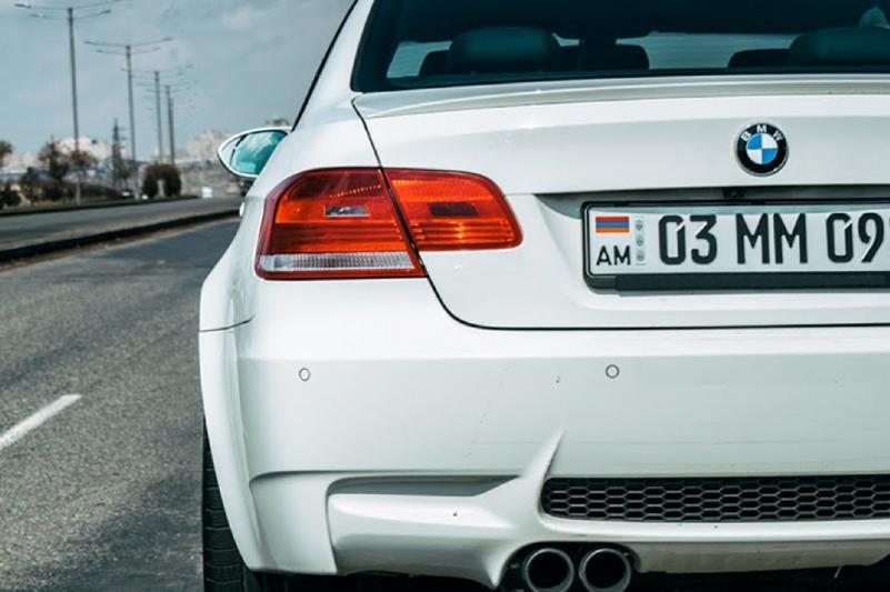 Владельцы автомобилей с иностранными номерами не смогут избежать штрафов