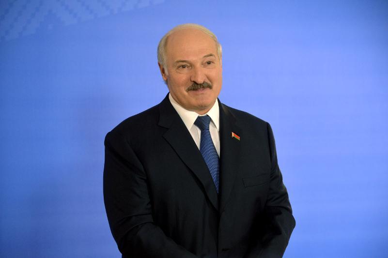 外交部:白俄罗斯总统的访问将进一步加深两国合作关系