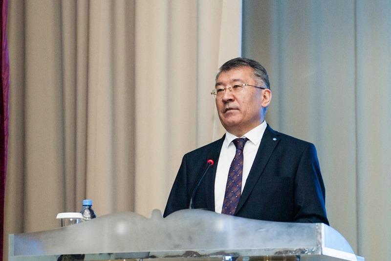 Полномочия сложил ректор вуза в Северном Казахстане