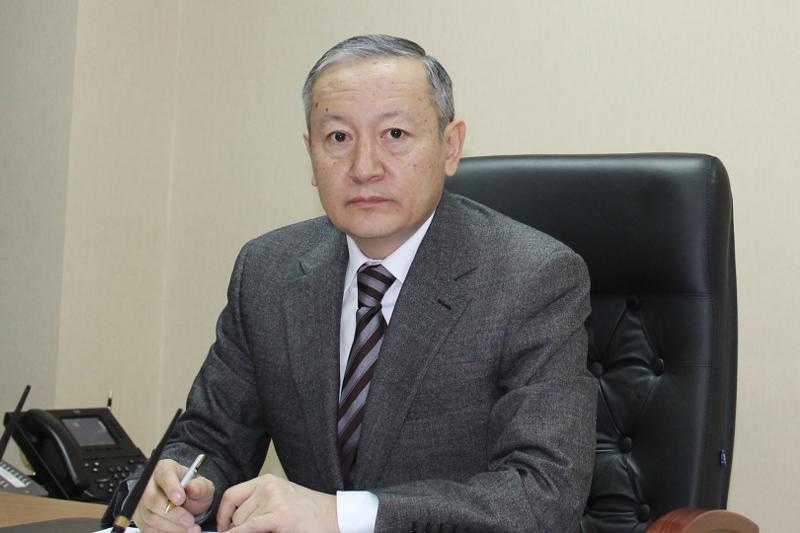 Ануар Джумадильдаев назначен председателем Комитета внутреннего госаудита МФ РК