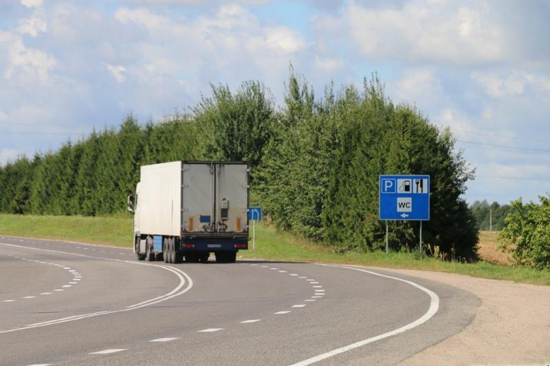 Развивать придорожную инфраструктуру поручил аким Карагандинской области