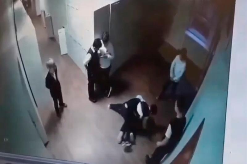 Драка произошла между четвероклассниками в столице: 1 ребенок попал в больницу