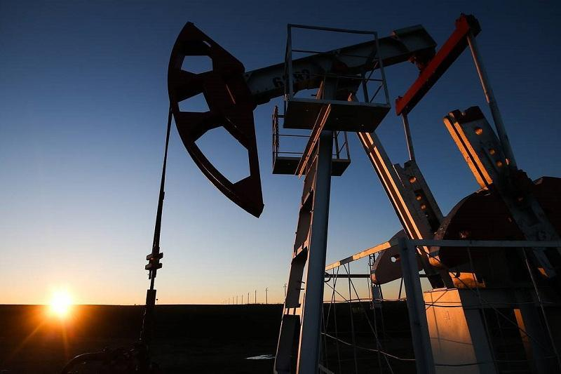 国际油价21日下跌