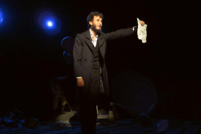 Посредством театральных постановок борются с коррупцией в Акмолинской области