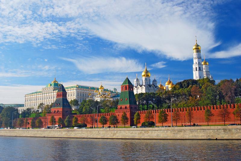 Дарига Назарбаева прибыла с официальным визитом в Россию