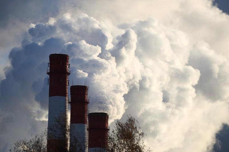 Эксперты назвали причины загрязнения воздуха Алматы