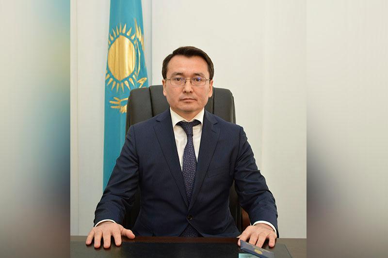 Назначен аким Шортандинского района Акмолинской области