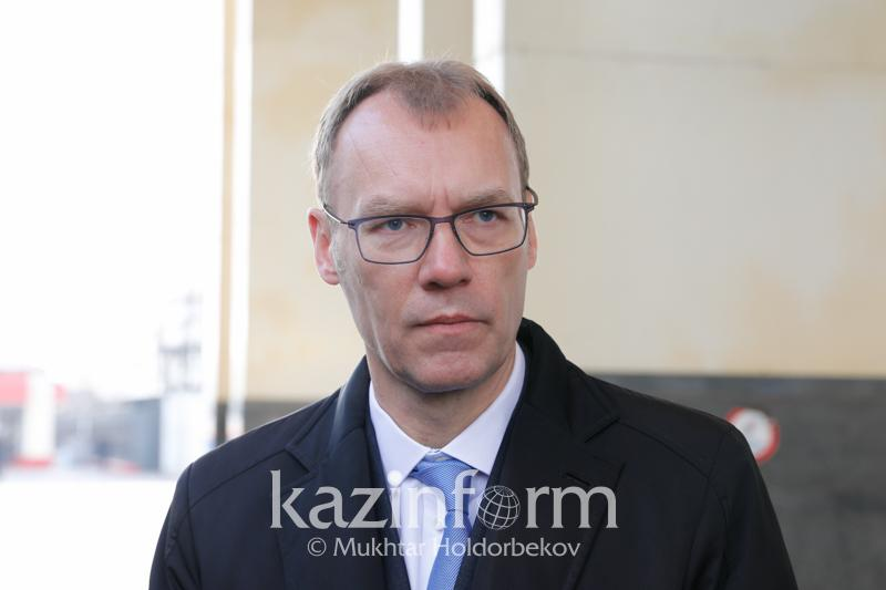 Международный тендер для покупки вагонов объявит Казахстан в 2020 году