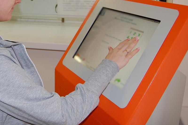 ОСМС: терминалы для оплаты взносов появятся в столичных поликлиниках