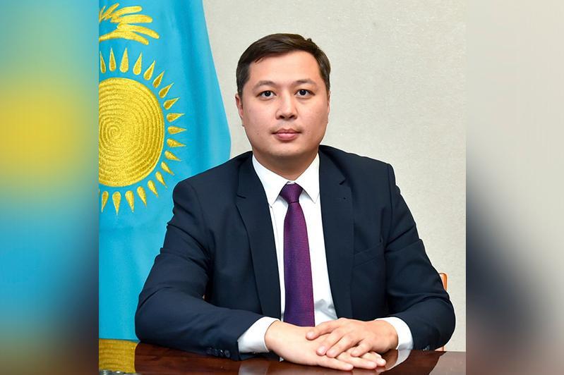 Назначен новый руководитель аппарата акима СКО