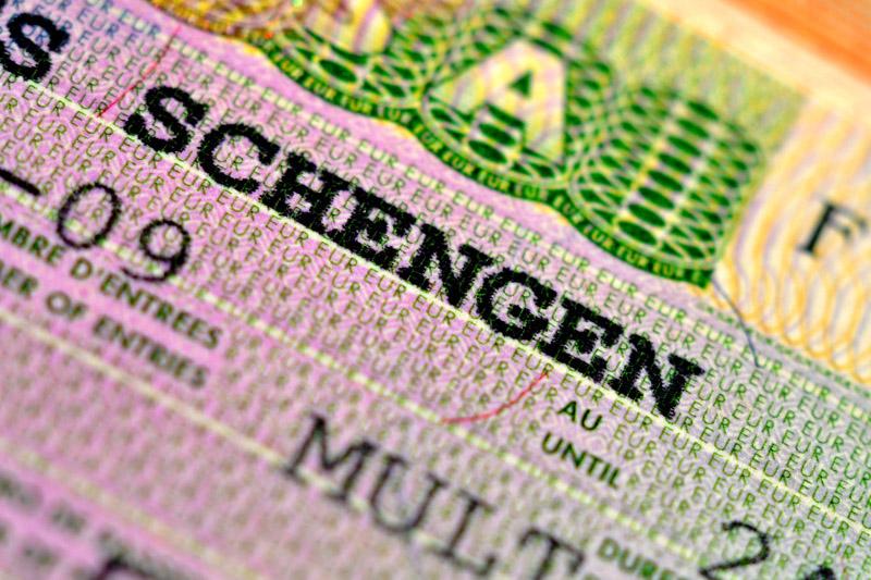 Присоединить Хорватию к Шенгенской зоне рекомендовала Еврокомиссия