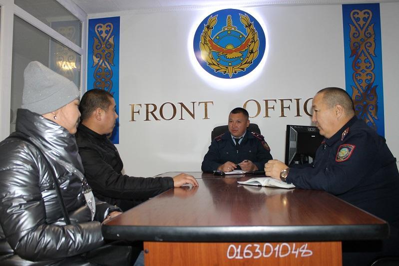 Фронт-офисы открыли во всех исправительных учреждениях Павлодарской области
