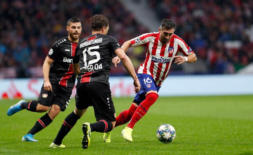 УЕФА Чемпиондар лигасы: 3 команда бес- бестен гол соқты