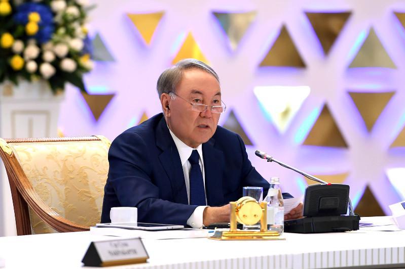 Нұрсұлтан Назарбаев: Цукуба университетінің құрметті докторы атану - зор мәртебе
